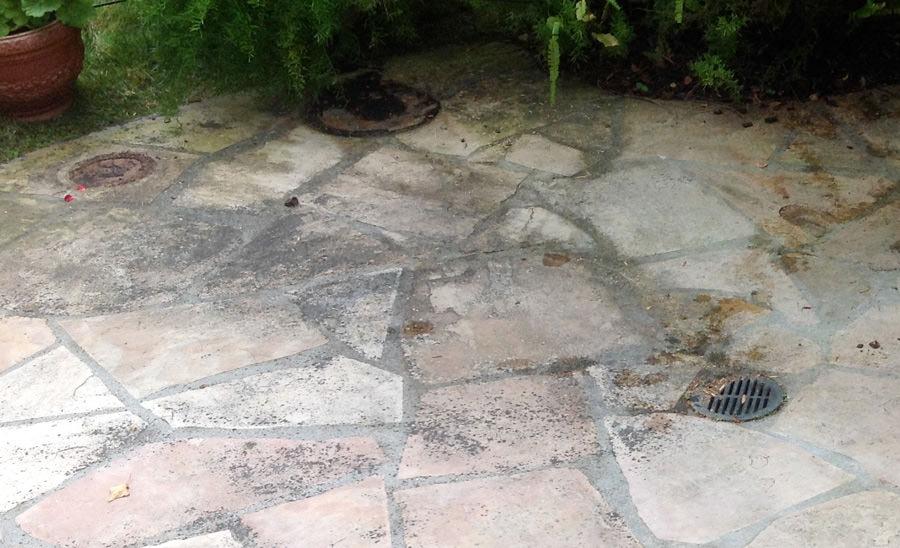 stone refinishing 02 - Stone Refinishing