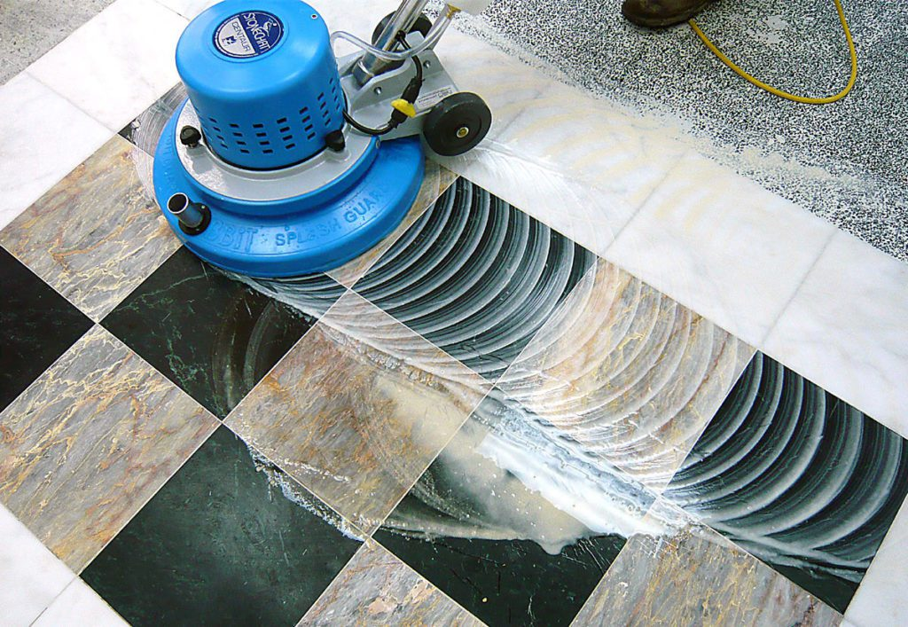 Terrazzo Floor Care Maintenance Statewide Stone Care In Nyc